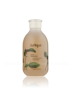 Jurlique - Citrus Shower Gel 300ml