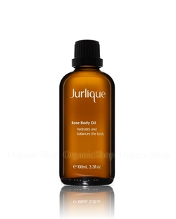 Jurlique - Rose Body Oil 100ml