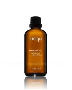 Jurlique - Lemon Body Oil 100ml