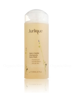 Jurlique - Baby´s Gentle Shampoo & Body Wash 200ml