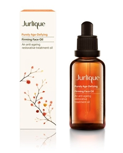 Jurlique - Purely Age-Defying Firming Face Oil 50ml