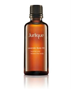 Jurlique - Lavender Body Oil 100ml