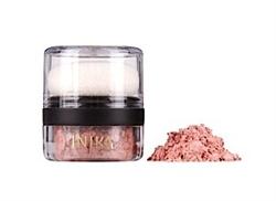 Inika- Mineral Blusher 3g - Rosy Glow