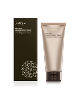Jurlique - Nutri-Define Refining Foaming Cleanser 100ml