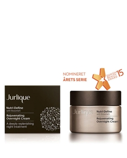 Jurlique - Nutri-Define Rejuvenating Overnight Cream 50ml