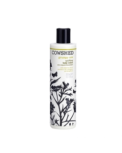 Cowshed - Grumpy Cow Uplifting Body Lotion 300 ml