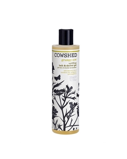 Cowshed - Grumpy Cow Uplifting Bath & Shower Gel 300 ml