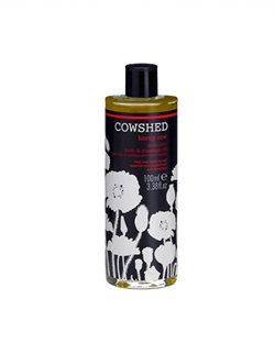 Image of   Cowshed - Horny Cow Seductive Bath & Massage Oil 100 ml