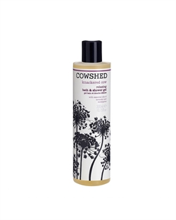 Image of   Cowshed - Knackered Cow Relaxing Bath & Shower Gel