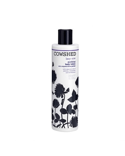Image of   Cowshed - Lazy Cow Soothing Body Lotion 300 ml