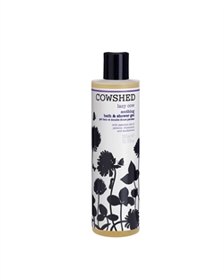 Image of   Cowshed - Lazy Cow Soothing Bath & Shower Gel 300 ml