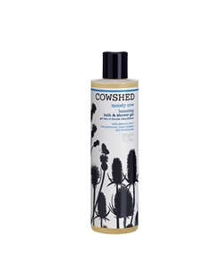 Image of   Cowshed - Moody Cow Balancing Bath & Shower Gel 300 ml