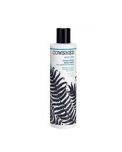 Cowshed - Wild Cow Invigorating Bodylotion 300 ml
