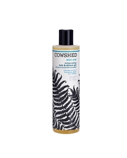 Image of   Cowshed - Wild Cow Invigorating Bath & Shower Gel 300