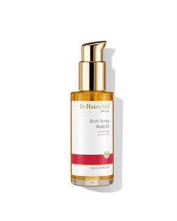 Image of   Dr Hauschka - Birch Arnica Body Oil