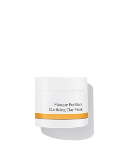 Image of   Dr Hauschka - Clarifying Clay Mask Box