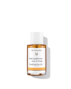 Image of   Dr Hauschka - Clarifying Day Oil