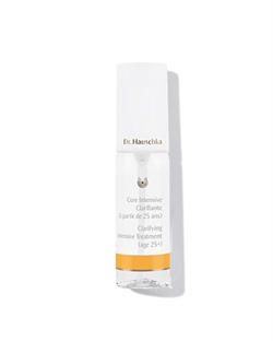 Dr Hauschka - Clarifying Intensive Treatment (25+ Years)
