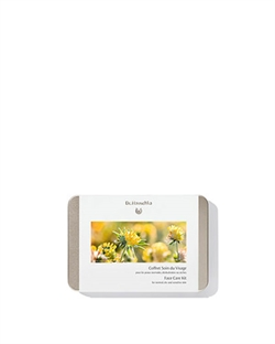 Image of   Dr Hauschka - Daily Face Care Kit