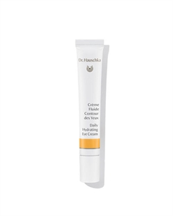 Image of   Dr Hauschka - Daily Hydrating Eye Cream