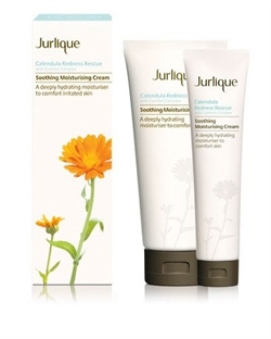 Jurlique - Calendula Redness Rescue Soothing Moisturising Cream 100ml