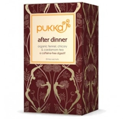 Image of   Pukka - Økologisk Te - After Dinner