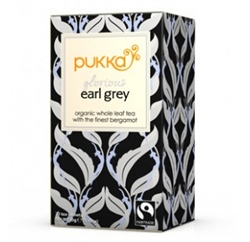 Image of   Pukka - Økologisk Te - Gorgeous Earl Grey